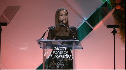 Variety's Power of Women event presented by Lifetime