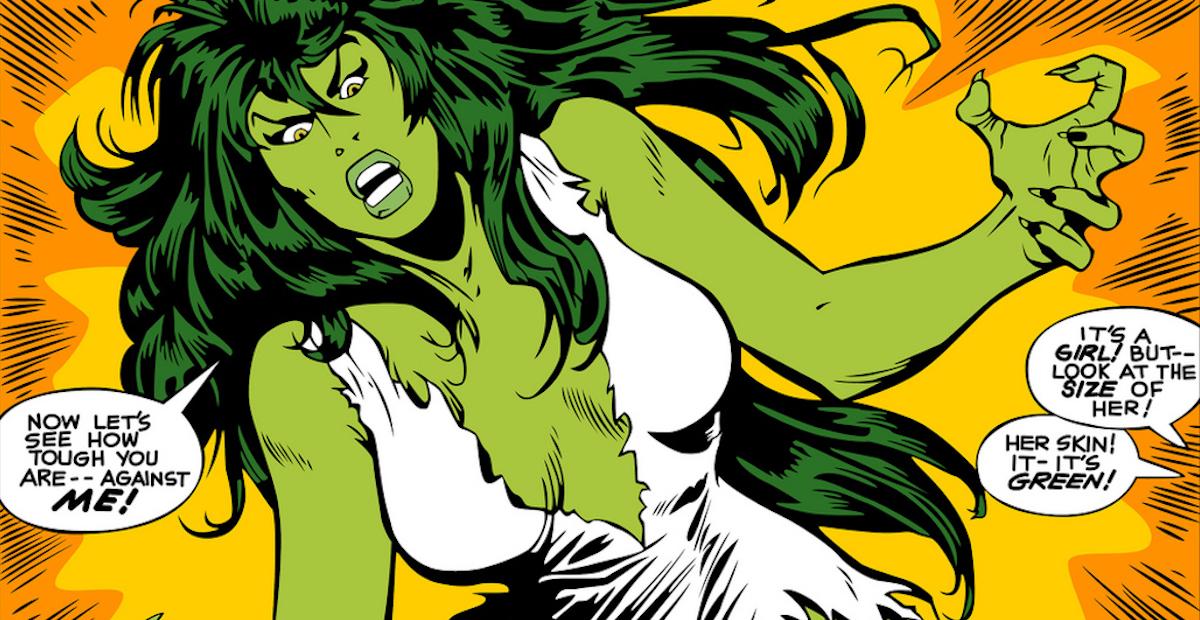 She-Hulk, Moon Knight, Kit Harington, and More Marvel News at D23