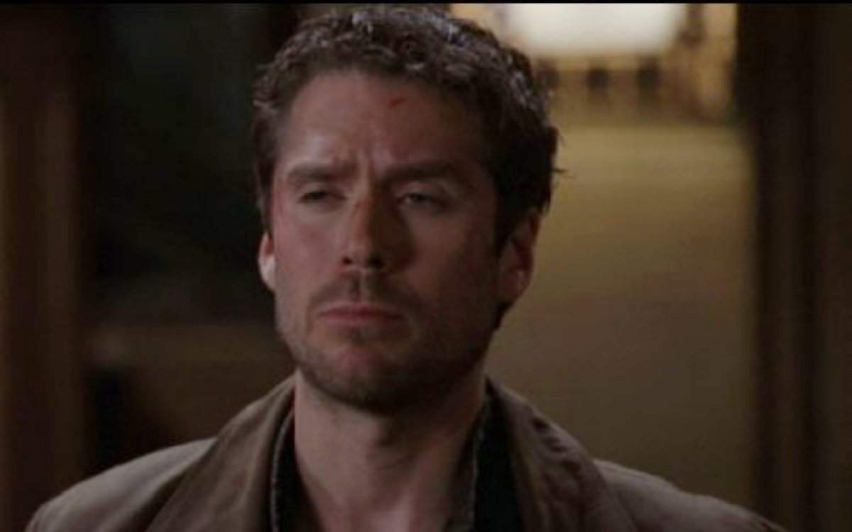 Alexis Denisof Joining Chilling Adventures Of Sabrina
