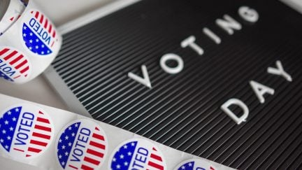 voting guide, election, 2018, midterms