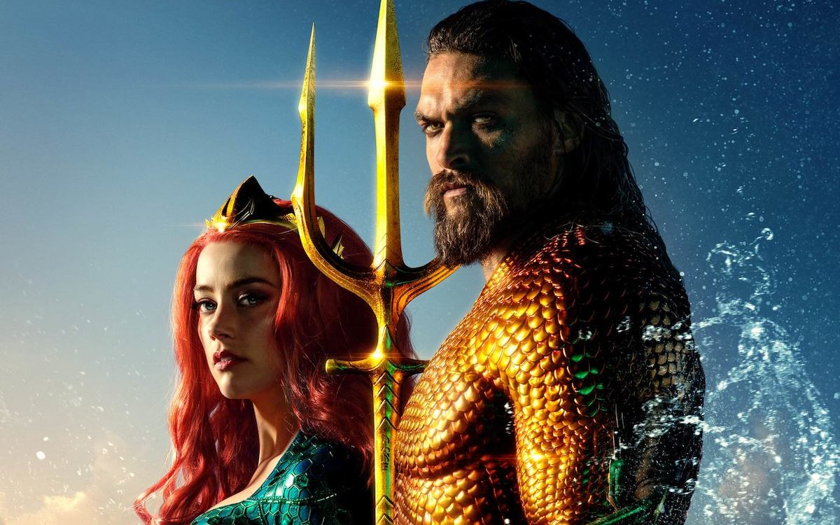 The Hairstyles Of Aquaman Ranked The Mary Sue