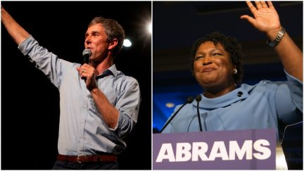 beto stacey abrams 2020