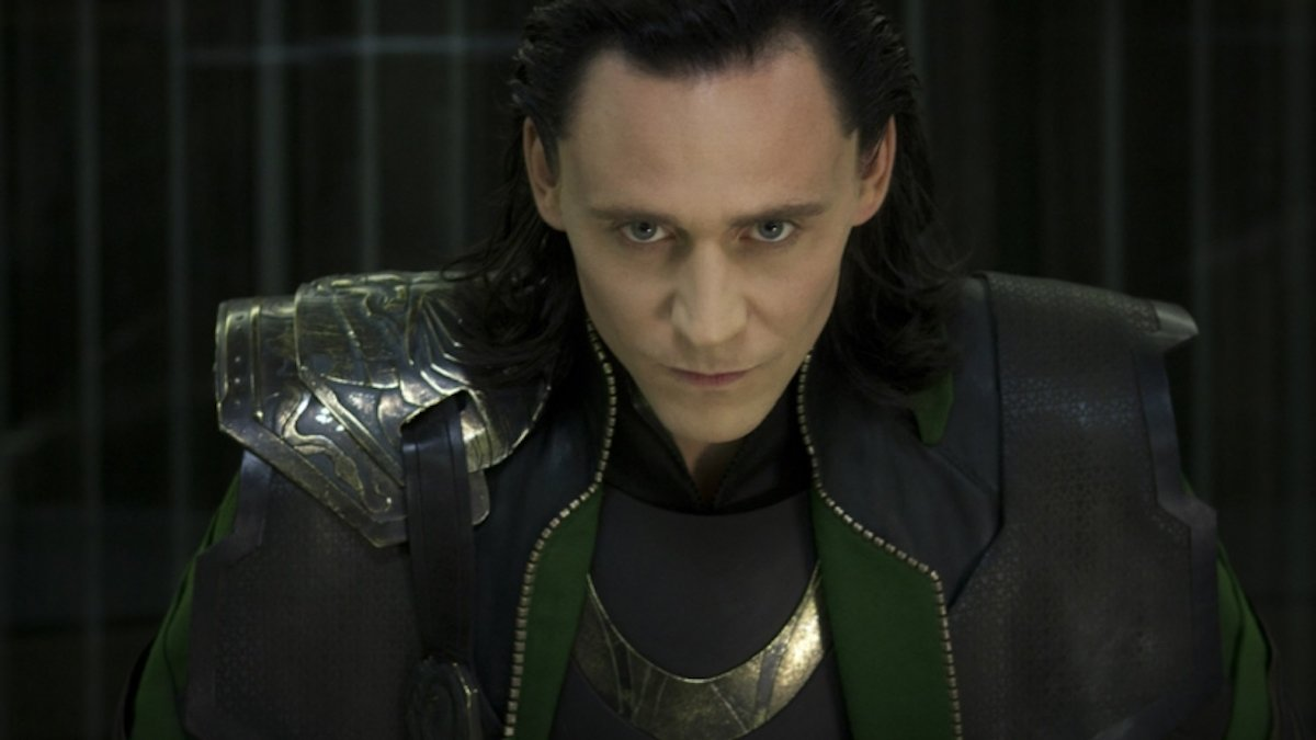 loki was under thanos influence in the avengers the mary sue