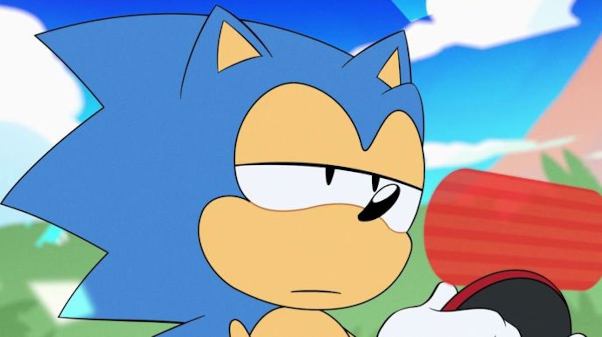 Twitter Is Not Here For Sonic The Hedgehog S Weird Design The Mary Sue
