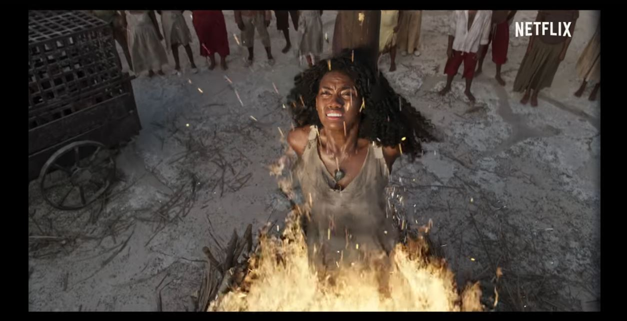 We're Bewitched by The Trailer for The Time Traveling Siempre Bruja