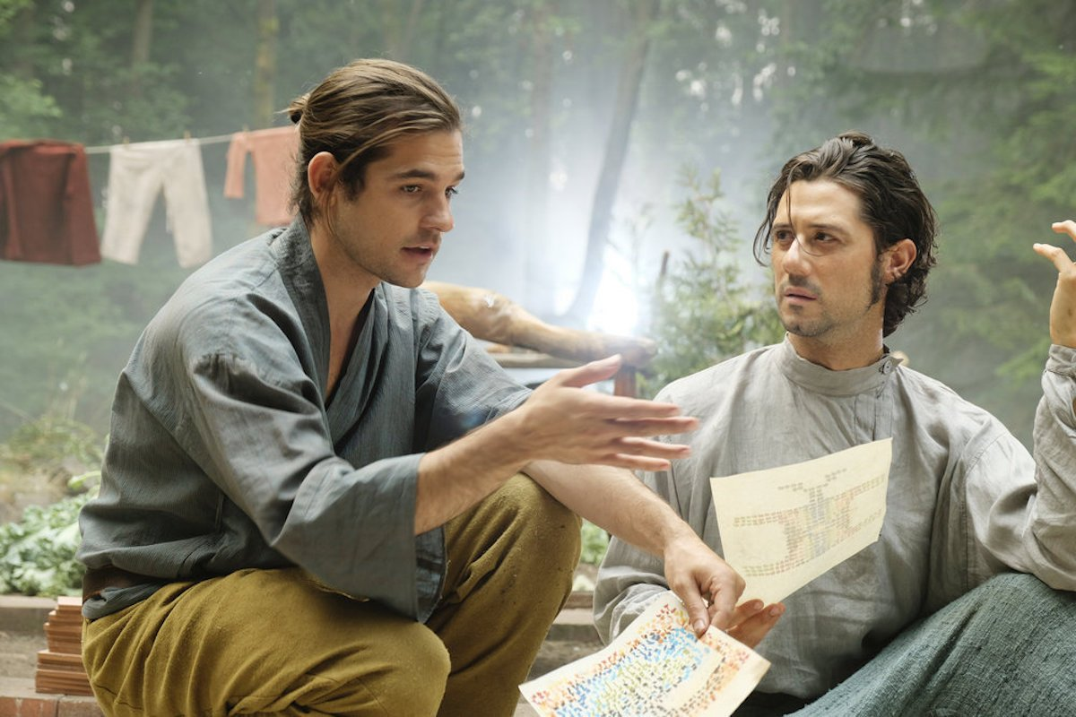 What We Love and Hate About 'The Magicians' | The Mary Sue