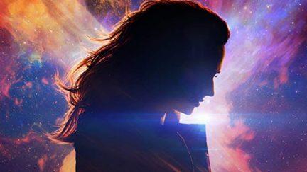 Sophie Turner as Dark Phoenix