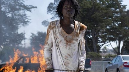 Lupita Nyong'o in Us (2019) Universal Pictures