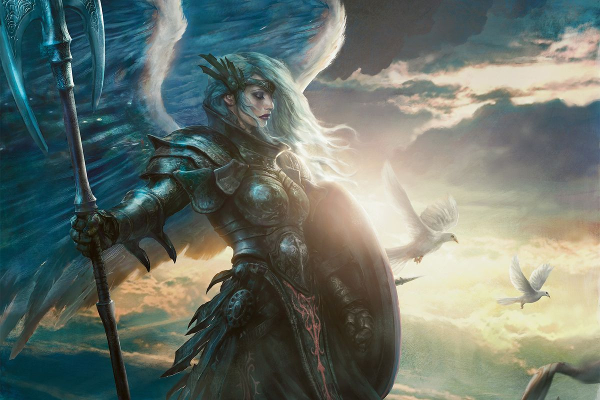 Things We Saw Today: A Magic: The Gathering Documentary Is Happening