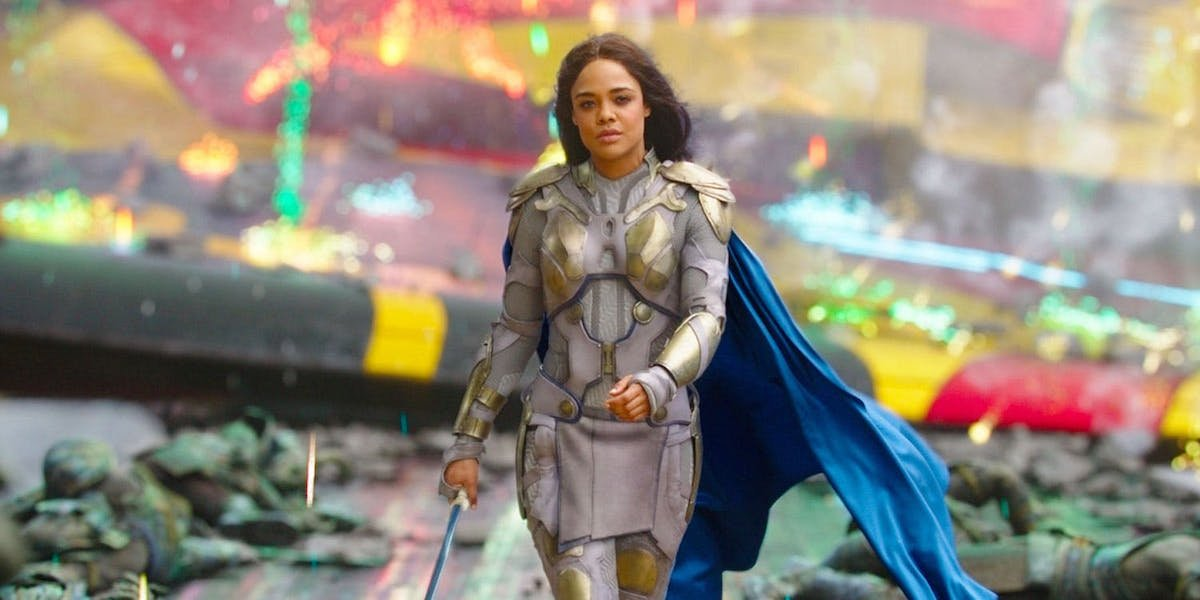 carol valkyrie is fire but we demand canon lgbtq heroes