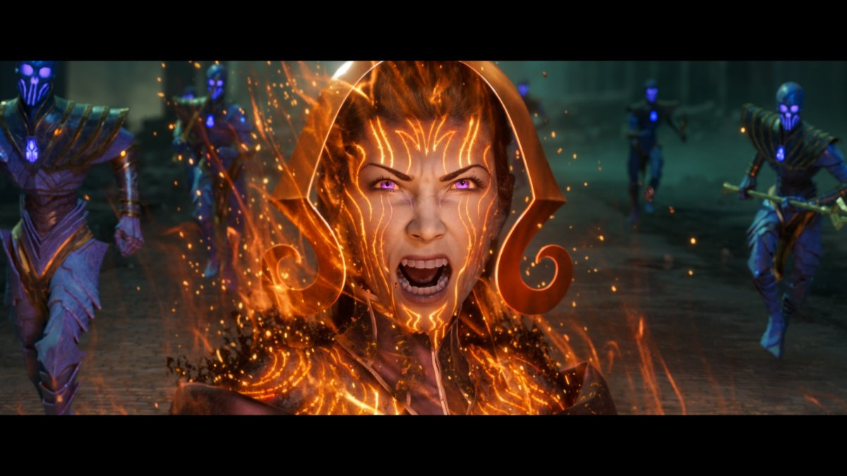 War of The Spark' Trailer—In The End It Doesn't Even Matter