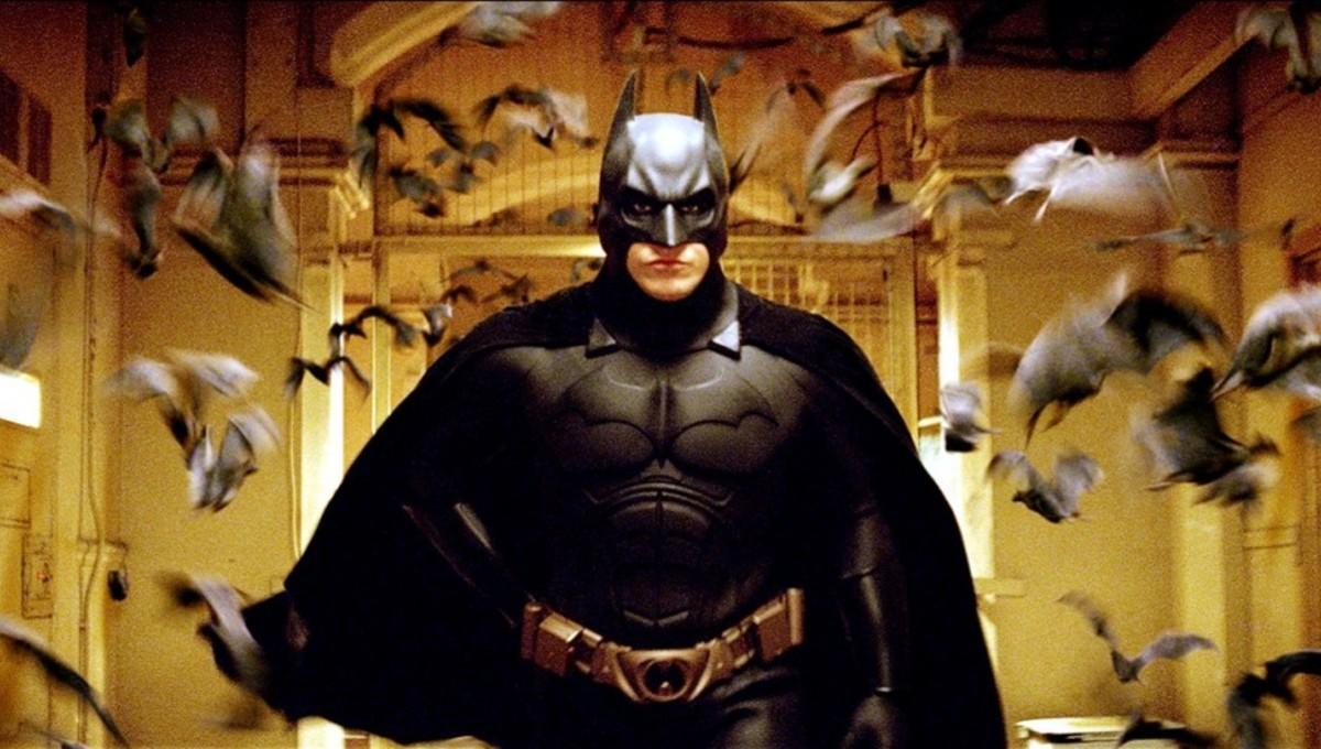 It's Batman Day, So Let's Rank The Dark Knights