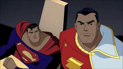 clash justice league episode