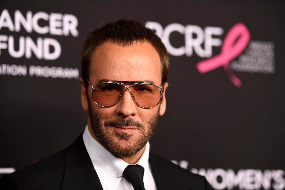 Twitter Divided Over Fake Tom Ford Quote About Melania