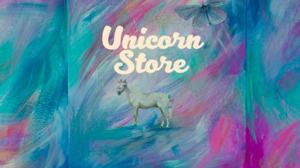 Unicorn Store Is an Ode to Embracing Your Childhood Loves