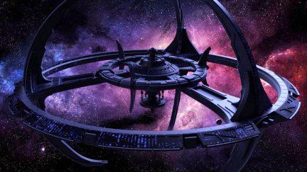 What We Left Behind: Looking Back on Star Trek Deep Space Nine