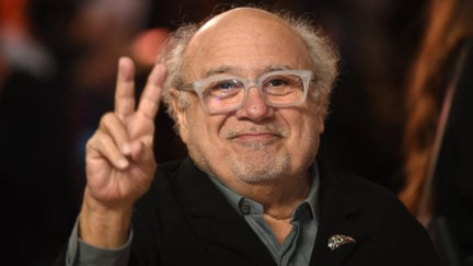cast danny devito in everything.