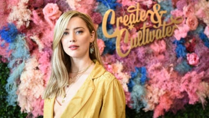 amber heard speaks out about revenge porn.