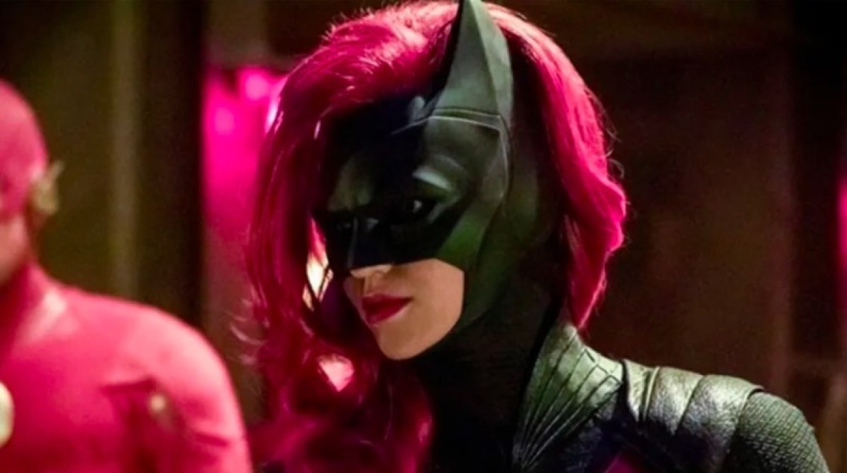 The Batwoman Trailer Brings Kate Kane's Origin Story to Life