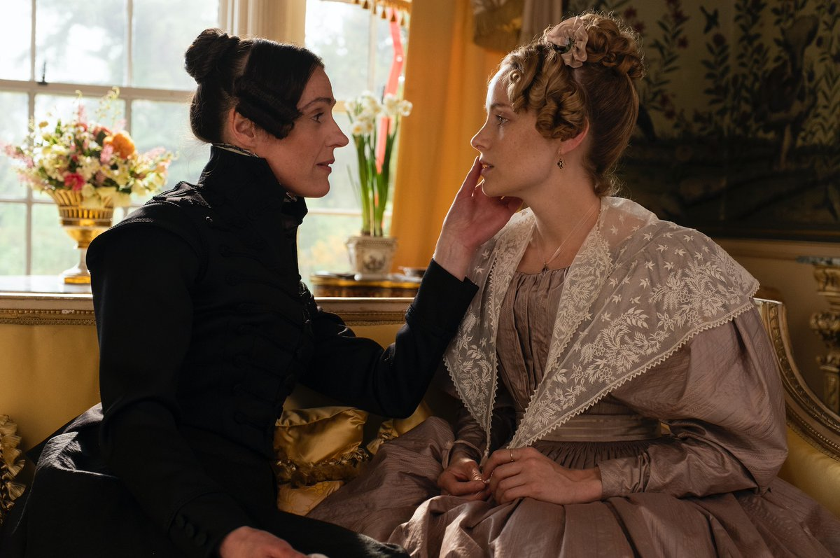 Gentleman Jack Delivers a Compassionate Story About Sexual Abuse and PTSD