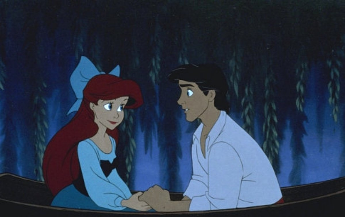 """Disney Should Go With a Less """"Safe"""" Choice Than Harry Styles for Prince Eric in Live-Action The Little Mermaid"""