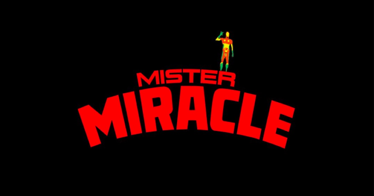 5 Things That Make Mister Miracle the 2019 Eisner Award Winner You Must Read