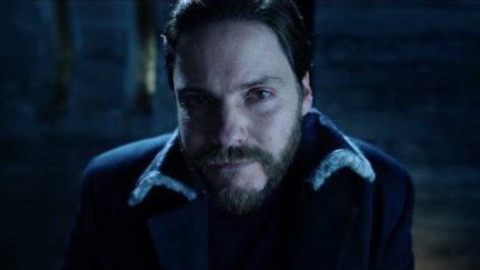 Daniel Brühl as Helmut Zemo in Falcon & The Winter Soldier