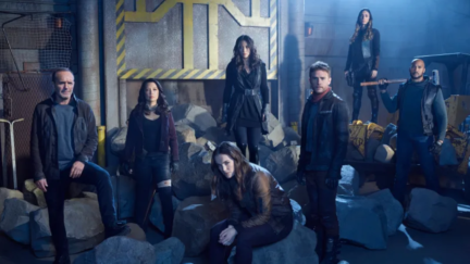 saying goodbye to marvel's agents of shield
