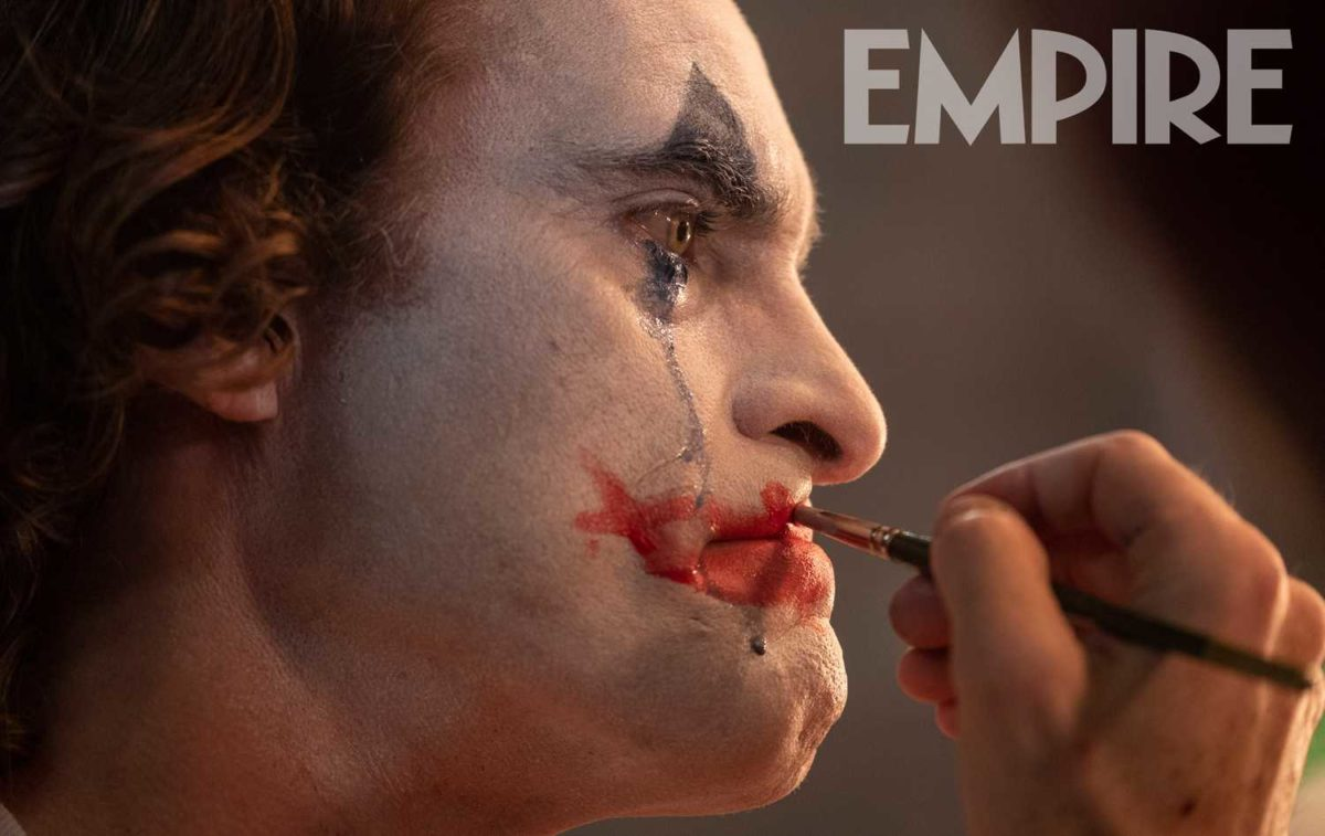 Mary Sue Joaquin: Todd Phillips' Joker Won't Be Based On Any Existing Comics