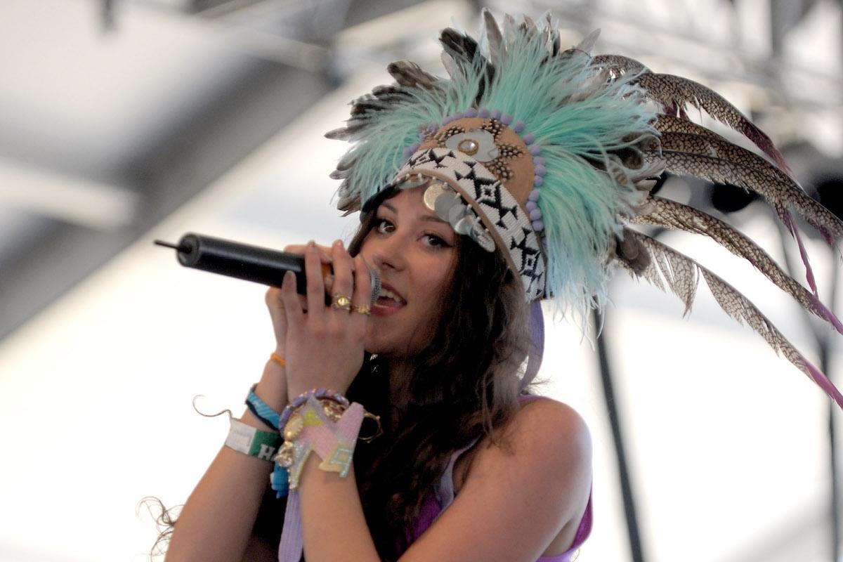 SF's Outside Lands Fest Bans Native American Headdresses ...