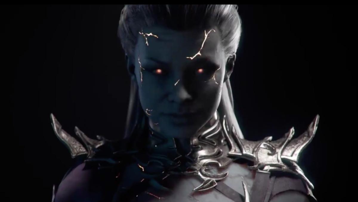 Sindel Is Finally Returning to Mortal Kombat 11 This November