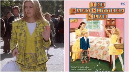Alicia Silverstone cast in Netflix's Baby-Sitters Club