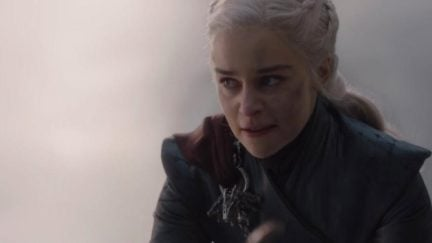 Game of Thrones | The Mary Sue