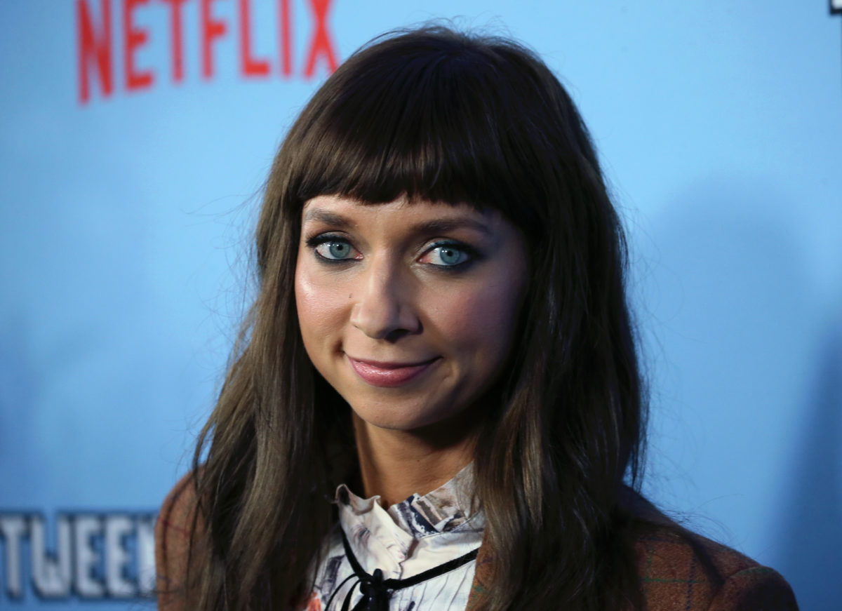 Mary Sue Joaquin: Interview: Lauren Lapkus Talked To Us About Improvising