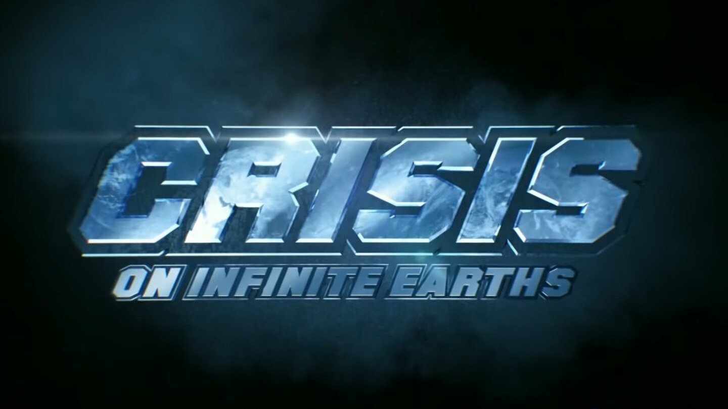 Here's Everything We Know About The Arrowverse Crisis on Infinite Earths