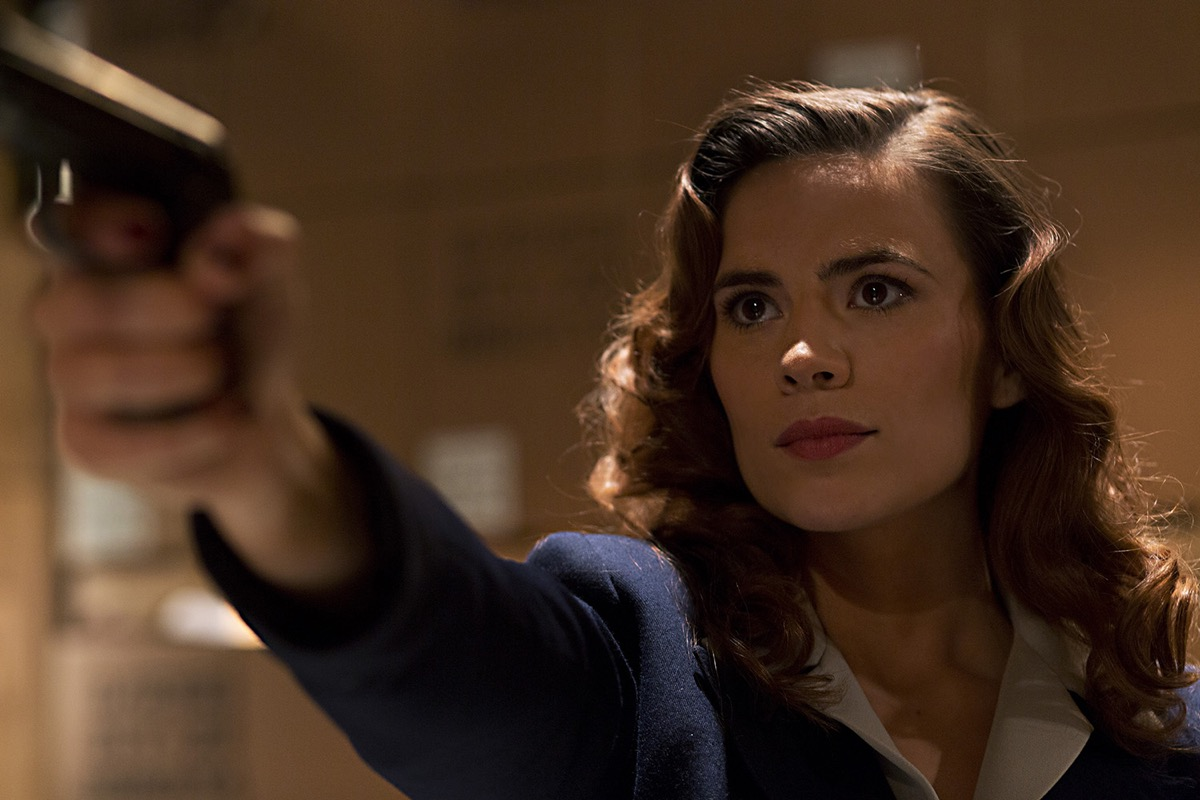 Mary Sue Joaquin: Hayley Atwell Joins Mission: Impossible Franchise
