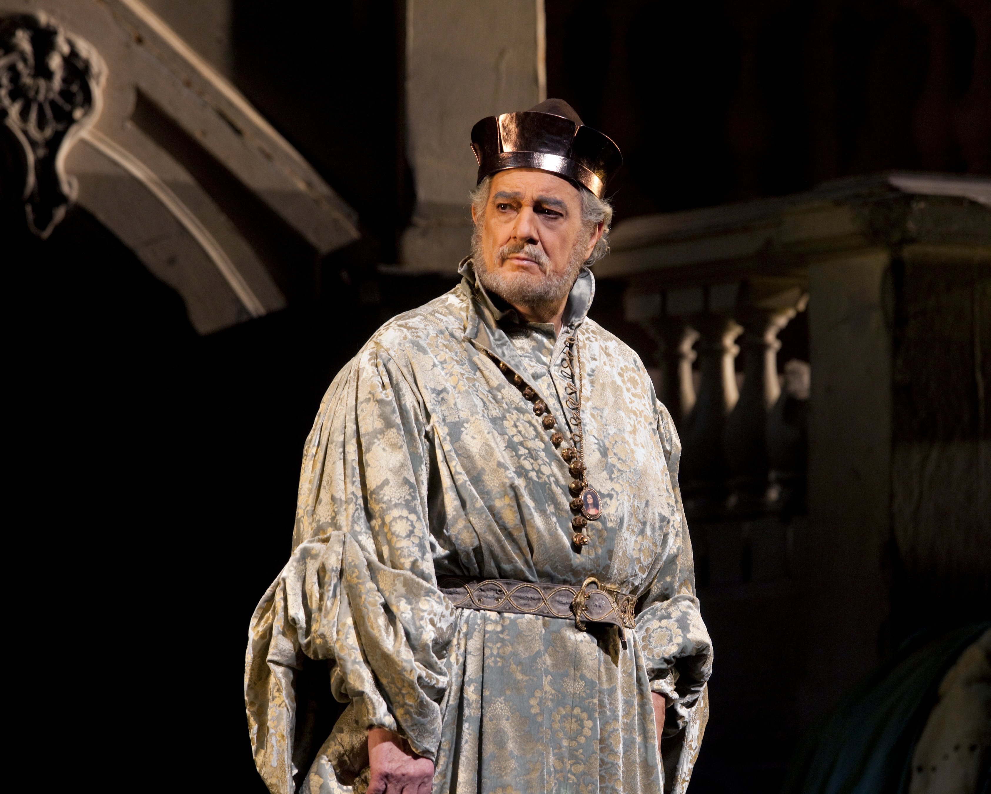 Allegations Against Placido Domingo Prove Sexual Harassment is Everywhere