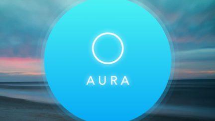 Aura product image.
