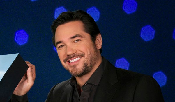 Dean Cain Continues to be a Jerk; Tries and Fails to Out the Ukraine Whistleblower
