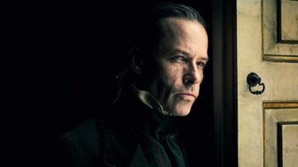 Guy Pierce as Scrooge