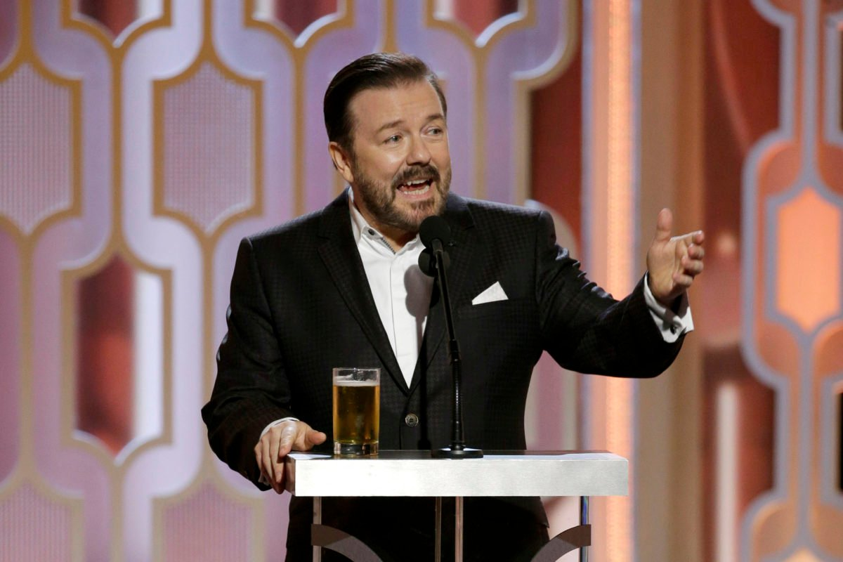 5 Things We Want to See Happen at The Golden Globes