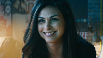 Vanessa in Deadpool 2.