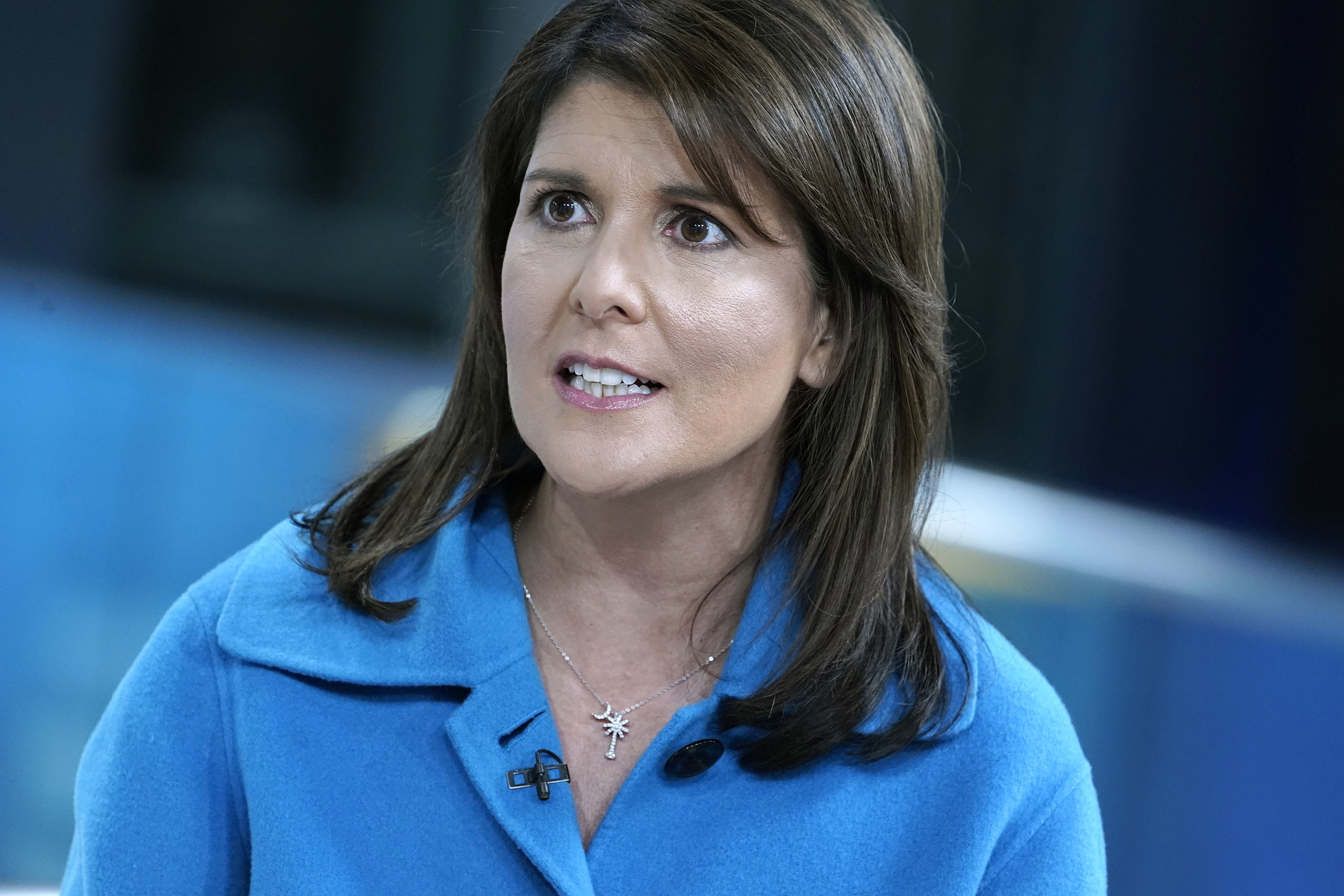 Nikki Haley Is Very Wrong About The Confederate Flag | The ...