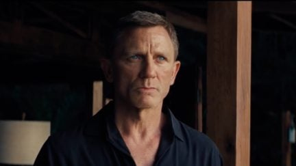 Daniel Craig is James Blond ... I mean Bond