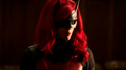 Batwoman | The Mary Sue