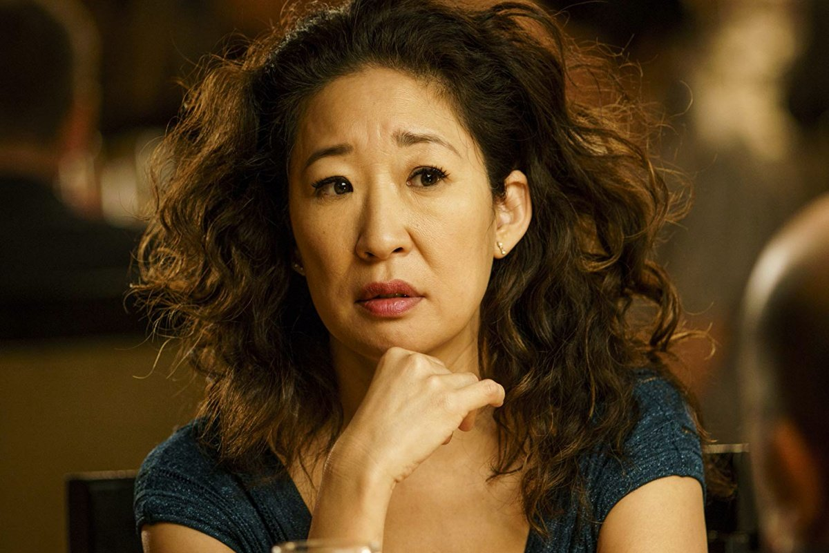 Killing Eve Announces April Return in New Teaser!