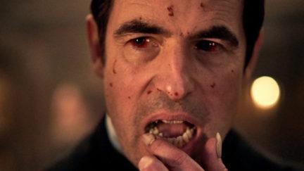 BBC/Netflix Dracula