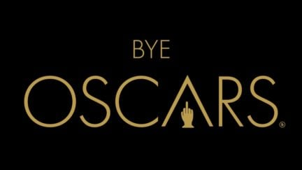 Bitch Media Oscars boycott