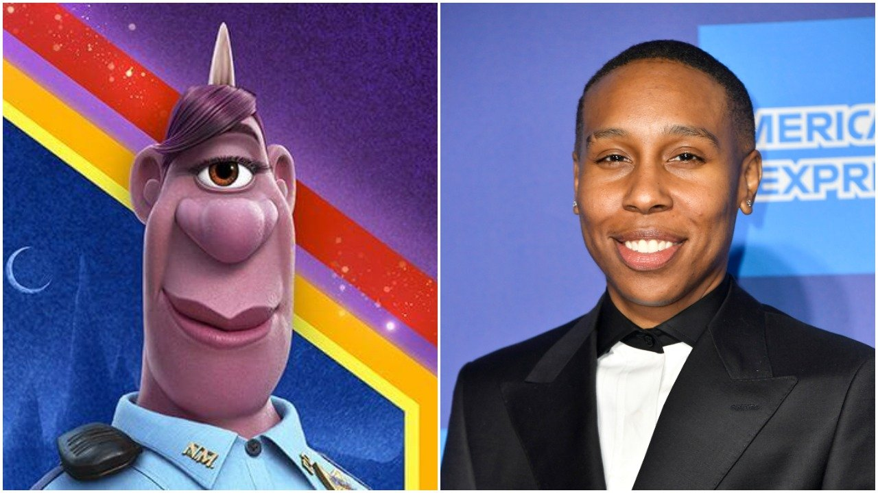 Lena Waithe Voices Pixar's First Openly Queer Character in Onward