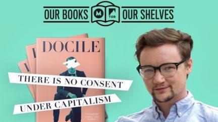 Docile, a book by K.M. SZPARA